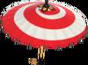 MKT Parasol en papier