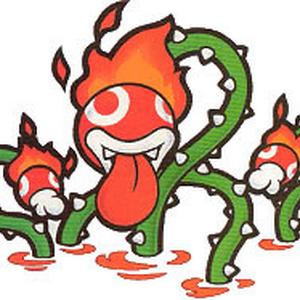 Piranha-Pflanze | MarioWiki | Fandom