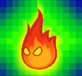 SPM Screenshot Lava Blub Fangkarte