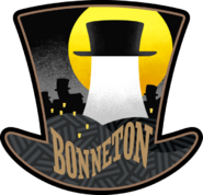 Bonneton Sticker