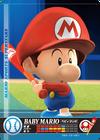 Carte amiibo Bébé Mario baseball