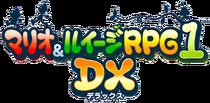 M&LRPG1DX-JPN-Logo