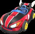 MKT Cabriolaile