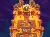 Monde château