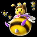 Queen Bee SMG