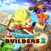SQ NSwitch DragonQuestBuilders2 image500w