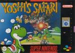 Yoshis Safari Boxart