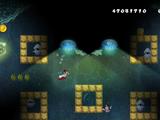 World 8-4 (New Super Mario Bros. Wii)