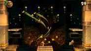 DKCTF Screenshot Bonus-Level -2-