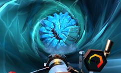 LM2 Screenshot Eisgrube