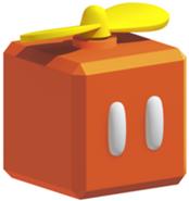 180px-Bloque Helice en Super Mario 3D Land