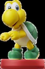 Amiibo Koopa