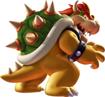 Art Bowser NSMBU