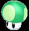Champignon 1UP - SMS