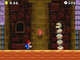 Monde 2-Château (New Super Mario Bros.)