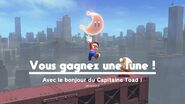 Capitaine Toad - SMO4