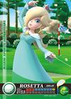 Carte amiibo Harmonie golf