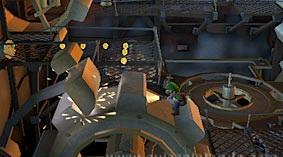 Descubriendo al Boo 5 (2) Fábrica de Relojes LM-DM