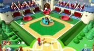 Mario Party Baseball