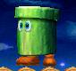 Mario dans son déguisement