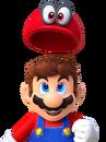 SMO Art - Mario 2