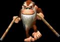 DKNGC Sprite Cranky Kong