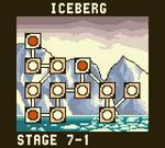 DK Screenshot Eisberg