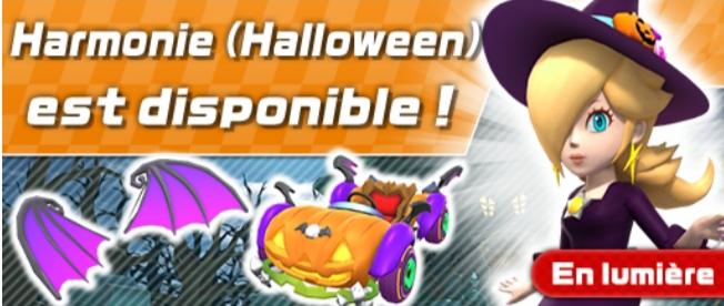 MKT Tuyau d'Halloween 1