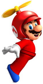 Mario | MarioWiki | FANDOM powered by Wikia