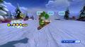 Mario Sonic Sotschi 2014 Screenshot 13