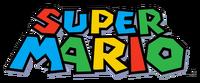 Mario serie logo