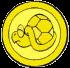 Pièce d'or - SML2 (Zone de la Tortue)