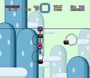 SMW Screenshot Way Cool