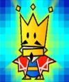 SPM Screenshot König Milit Fangkarte