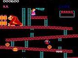 Donkey Kong (jeu)