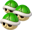 MK8-TripleCarapaceVerte