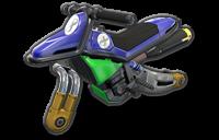 Moto Standard Ludwig 8