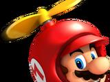Mario hélice