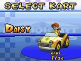 Power Flower (Mario Kart DS)