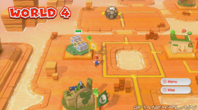 SM3DW Screenshot Welt 4