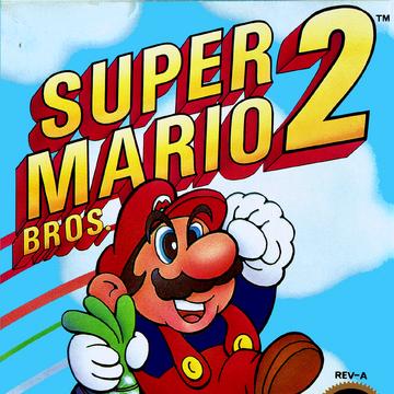 Super Mario Bros 2 Mariowiki Fandom