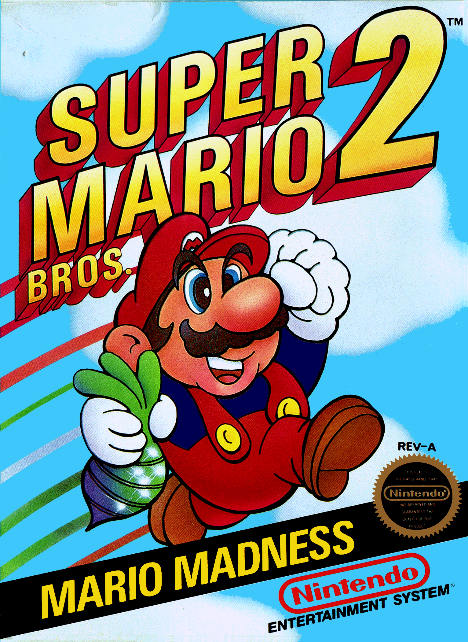 Super Mario Bros. 2 | MarioWiki | FANDOM powered by Wikia