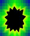 SPM Screenshot Dunkel-Fuzzy Fangkarte