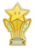 Stern-Cup Pokal MK8