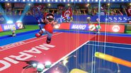 Switch Mario Tennis Aces E3 image7
