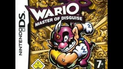 Wario Master in Disguise Music - Cannoli Boss Battle Extended