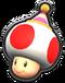 MKT Icône Toad (soirée)