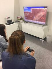 Mario Odyssey Gamescom 2017 FANDOM