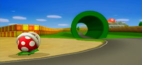 Mario Raceway 2