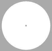 Roulette Chomp - MKWii (carte)